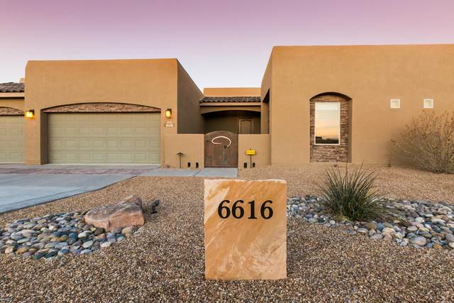 6616 Rimrock Circle NW, Albuquerque, NM 87120 (MLS #965728) :: Campbell & Campbell Real Estate Services