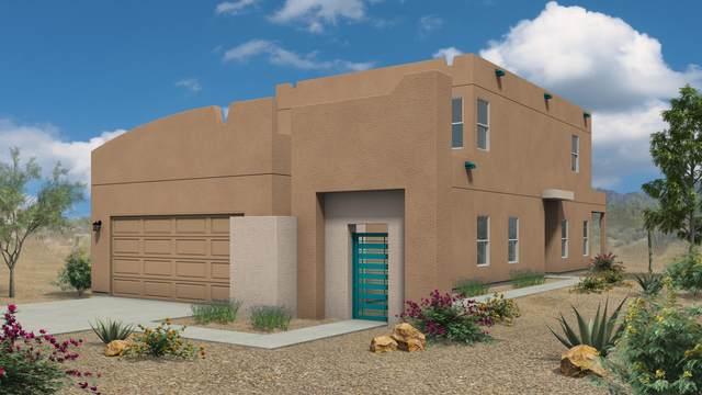 1624 Tierra Alta Court NW, Los Lunas, NM 87031 (MLS #965747) :: The Buchman Group