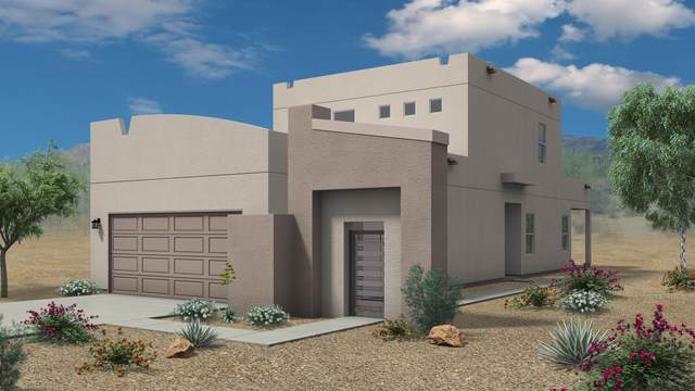 1630 Tierra Alta Court NW, Los Lunas, NM 87031 (MLS #965753) :: Campbell & Campbell Real Estate Services