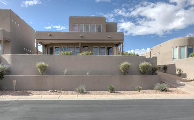 3809 Oxbow Village Lane NW, Albuquerque, NM 87120 (MLS #965790) :: Campbell & Campbell Real Estate Services