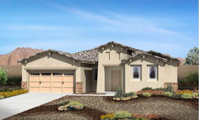 6236 Redroot Street NW, Albuquerque, NM 87120 (MLS #965848) :: The Buchman Group