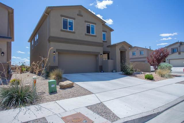 6840 Oasis Canyon Road NW, Albuquerque, NM 87114 (MLS #965852) :: Campbell & Campbell Real Estate Services