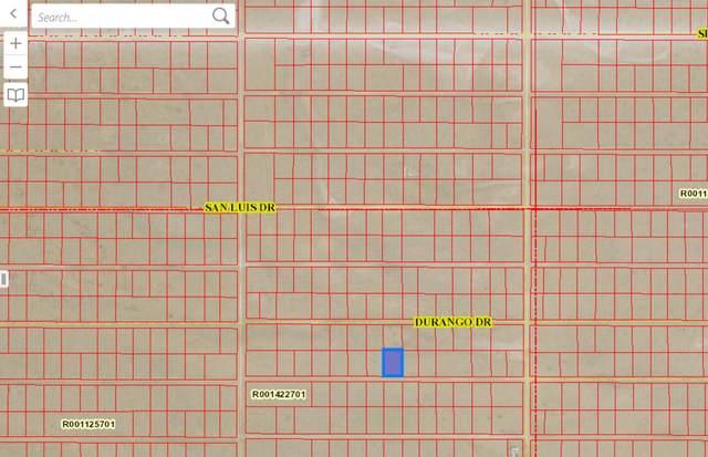 0 Ute Drive, Moriarty, NM 87035 (MLS #965961) :: Keller Williams Realty