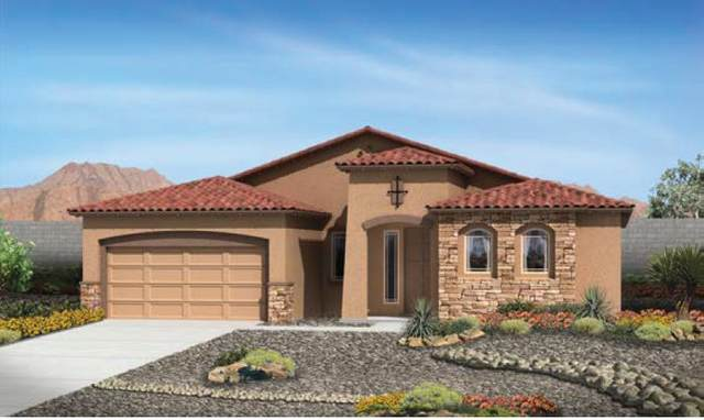 8412 Camino Del Venado NW, Albuquerque, NM 87120 (MLS #965998) :: The Buchman Group