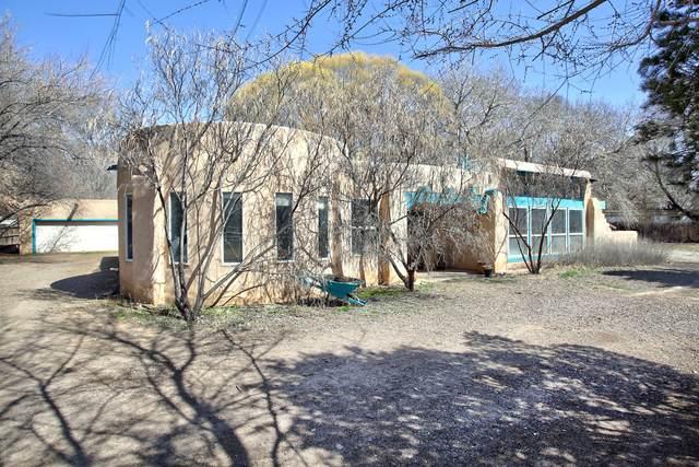 12 Old Oak Lane, Los Lunas, NM 87031 (MLS #966003) :: Sandi Pressley Team