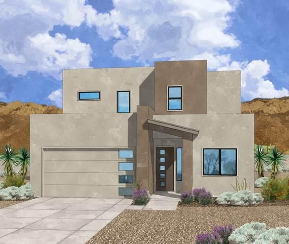 2410 Lynn Road SE, Rio Rancho, NM 87124 (MLS #966082) :: The Buchman Group
