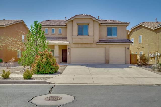 2604 Corte Castellon SE, Rio Rancho, NM 87124 (MLS #966129) :: Campbell & Campbell Real Estate Services