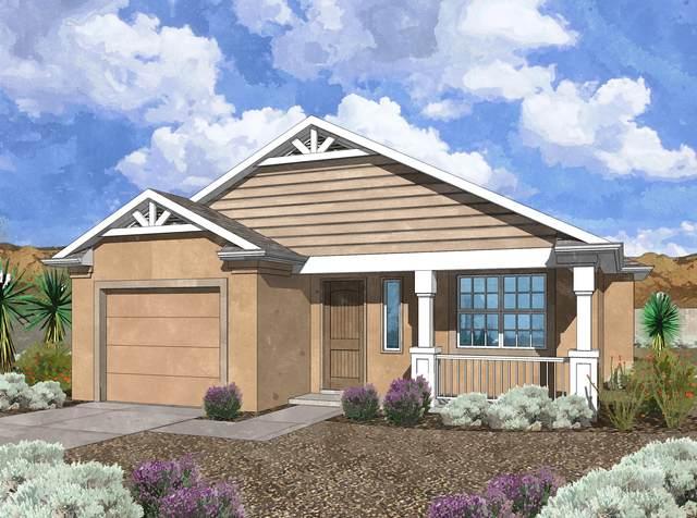2239 Alexandra Lane, Belen, NM 87002 (MLS #966215) :: Campbell & Campbell Real Estate Services