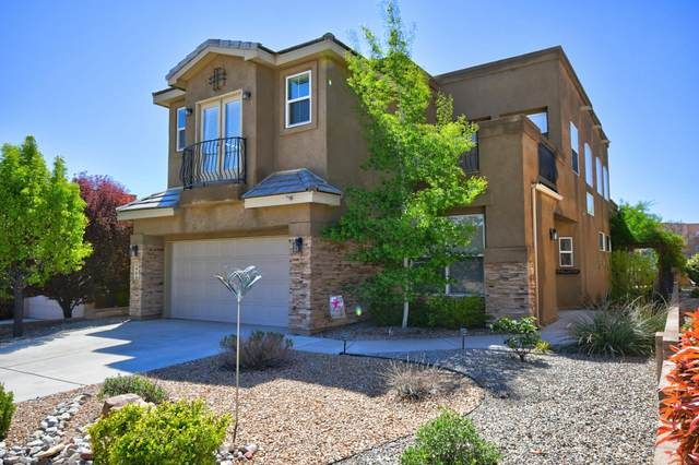 3404 Lockerbie Drive SE, Rio Rancho, NM 87124 (MLS #966257) :: Campbell & Campbell Real Estate Services