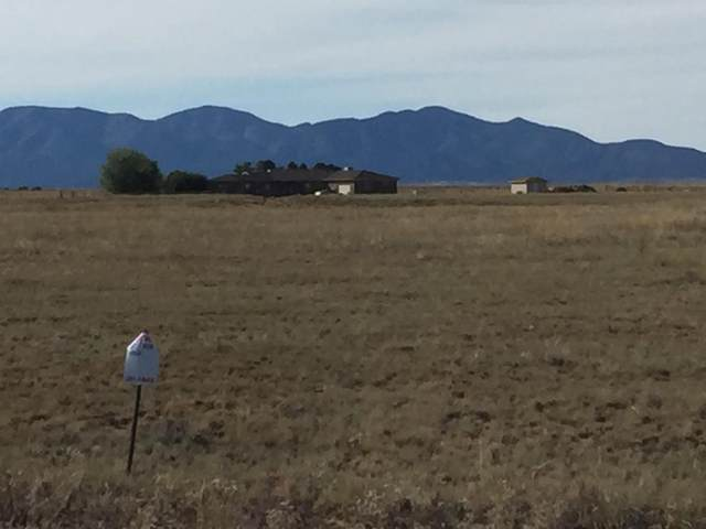 22 Cravens Court, Stanley, NM 87056 (MLS #966288) :: The Bigelow Team / Red Fox Realty