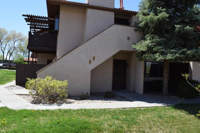 5939 Mckinney Drive NE, Albuquerque, NM 87109 (MLS #966303) :: Campbell & Campbell Real Estate Services