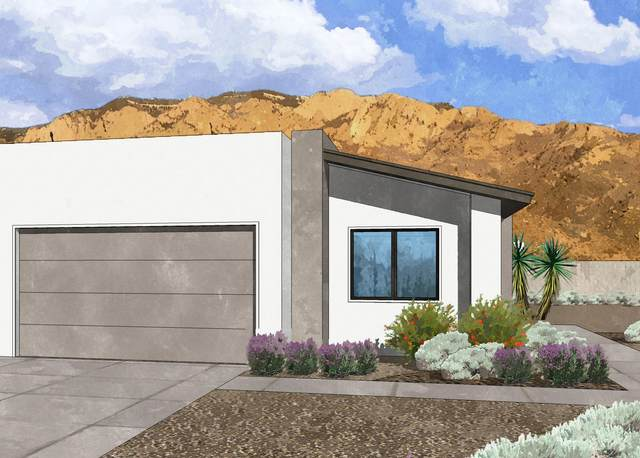 2444 Nugget Street SE, Rio Rancho, NM 87124 (MLS #966322) :: The Buchman Group