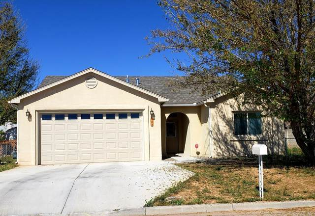 503 S 12th Street, Belen, NM 87002 (MLS #966343) :: Campbell & Campbell Real Estate Services