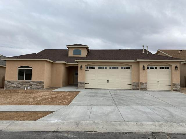 2671 Firewheel Avenue SW, Los Lunas, NM 87031 (MLS #966723) :: The Buchman Group