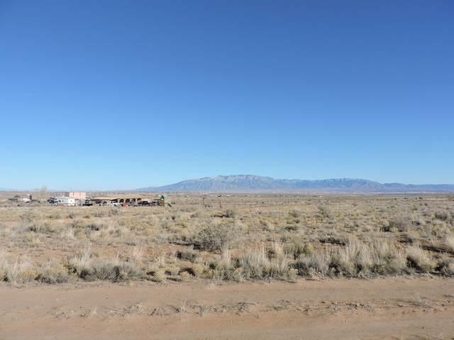 0 22 (B:4 L:21 U:4), Rio Rancho, NM 87124 (MLS #966818) :: Campbell & Campbell Real Estate Services