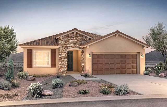 6211 Bryce Canyon Lane NE, Rio Rancho, NM 87144 (MLS #966937) :: The Buchman Group