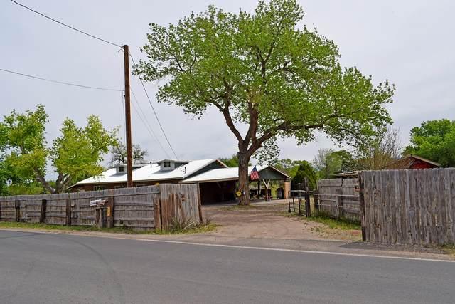 702 N Gabaldon Road, Belen, NM 87002 (MLS #967086) :: Campbell & Campbell Real Estate Services