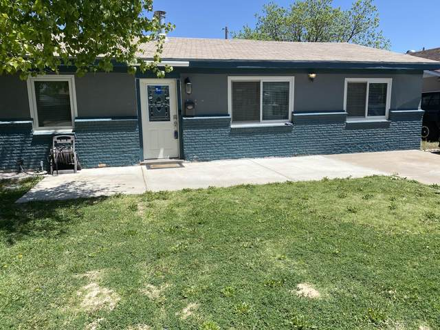 3003 Delicado Drive, Roswell, NM 88201 (MLS #967088) :: Campbell & Campbell Real Estate Services