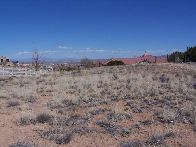3226 Falkirk Court NE, Rio Rancho, NM 87144 (MLS #967110) :: Campbell & Campbell Real Estate Services