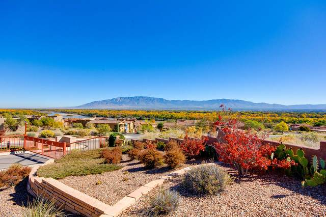 3815 Mourning Dove Place NW, Albuquerque, NM 87120 (MLS #967175) :: Berkshire Hathaway HomeServices Santa Fe Real Estate