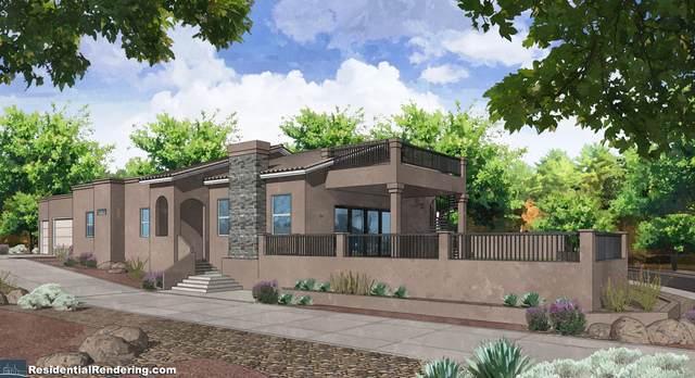 6055 Redondo Sierra Vista NE, Rio Rancho, NM 87144 (MLS #967201) :: Campbell & Campbell Real Estate Services