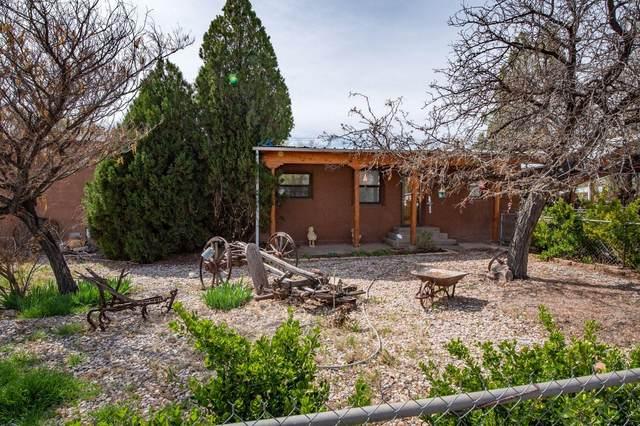 265 Mitchell Drive, Bosque Farms, NM 87068 (MLS #967318) :: Sandi Pressley Team