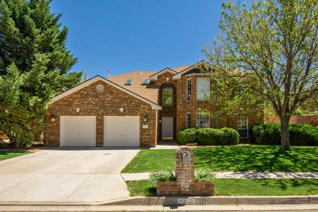 2881 W Island Loop SE, Rio Rancho, NM 87124 (MLS #967502) :: Campbell & Campbell Real Estate Services
