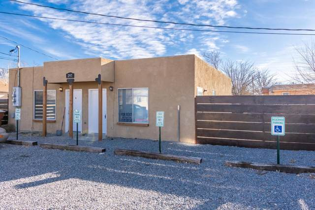 297 Calle Del Norte, Bernalillo, NM 87004 (MLS #967523) :: Campbell & Campbell Real Estate Services