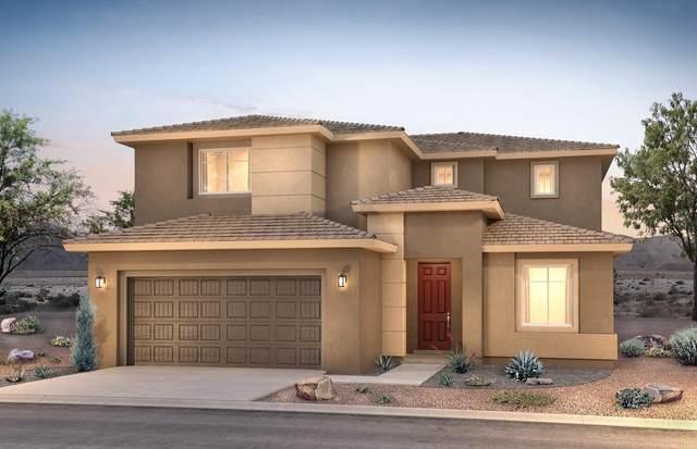 11444 Rock Squirrel Avenue SE, Albuquerque, NM 87123 (MLS #967541) :: The Buchman Group