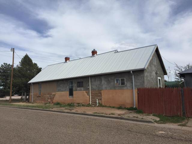 600 S 2ND Street, Santa Rosa, NM 88435 (MLS #967554) :: The Buchman Group