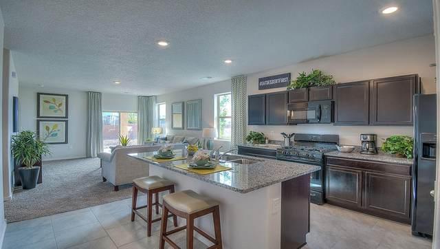 2256 Solara Loop NE, Rio Rancho, NM 87144 (MLS #967647) :: Campbell & Campbell Real Estate Services
