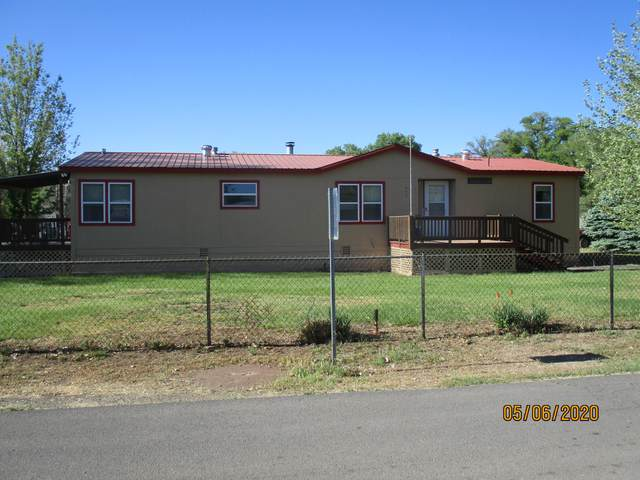 975 Baker Avenue, Bosque Farms, NM 87068 (MLS #967721) :: The Buchman Group