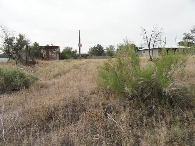 105 Arroyo Drive, Socorro, NM 87801 (MLS #967728) :: The Bigelow Team / Red Fox Realty