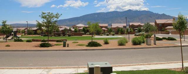 1236 La Fonda Street, Bernalillo, NM 87004 (MLS #967802) :: Campbell & Campbell Real Estate Services