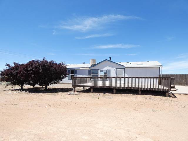 1301 Rainbow Boulevard NE, Rio Rancho, NM 87144 (MLS #967983) :: Campbell & Campbell Real Estate Services