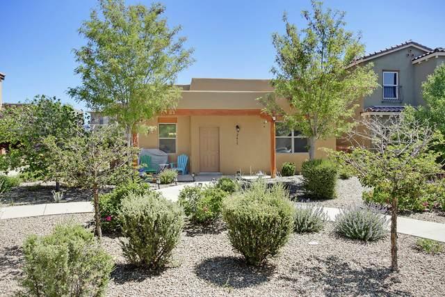 2415 Cunningham Avenue SE, Albuquerque, NM 87106 (MLS #968068) :: Campbell & Campbell Real Estate Services
