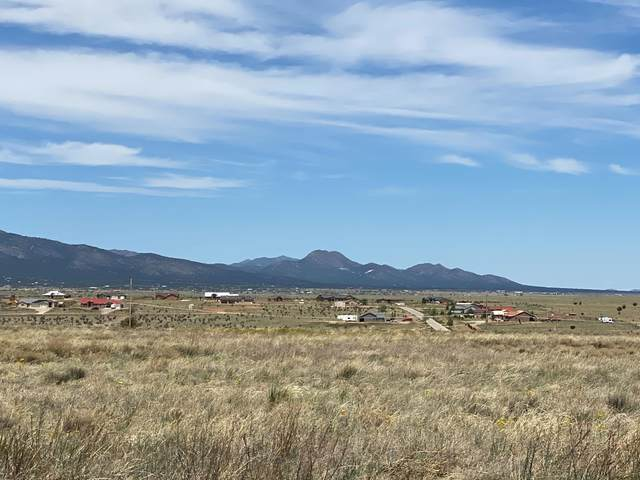 25 Blanco Drive, Edgewood, NM 87015 (MLS #968167) :: Campbell & Campbell Real Estate Services