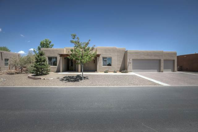 512 Avenida Los Suenos, Bernalillo, NM 87004 (MLS #968190) :: Campbell & Campbell Real Estate Services