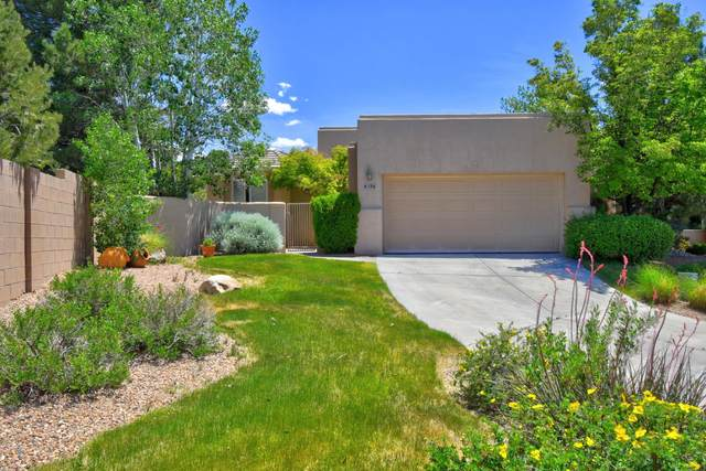 6136 Purple Aster Lane NE, Albuquerque, NM 87111 (MLS #968210) :: Campbell & Campbell Real Estate Services