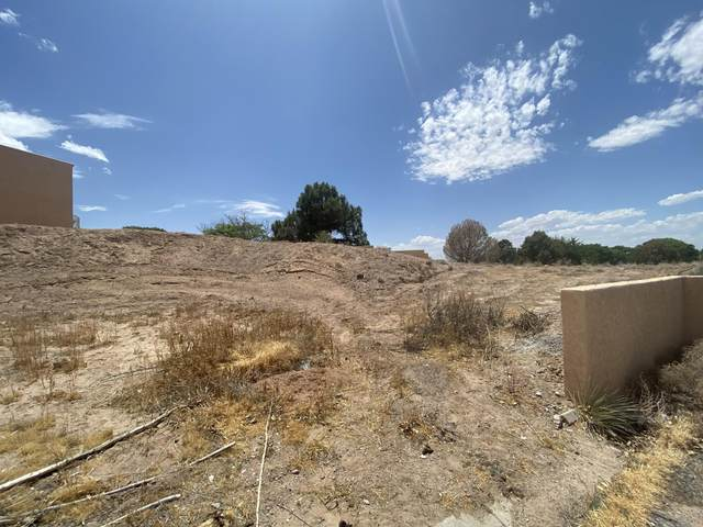 00 Carmel SE, Rio Communities, NM 87002 (MLS #968241) :: Keller Williams Realty
