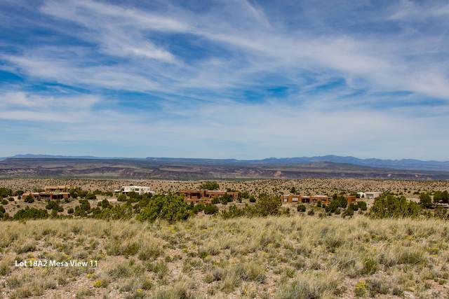 Aspen Court, Placitas, NM 87043 (MLS #968249) :: Campbell & Campbell Real Estate Services