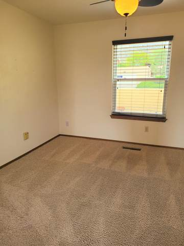 2001 Father Sky Street NE, Albuquerque, NM 87112 (MLS #968367) :: Campbell & Campbell Real Estate Services