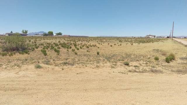 Lot 325 Rancho Rio Grande, Belen, NM 87002 (MLS #968400) :: The Bigelow Team / Red Fox Realty