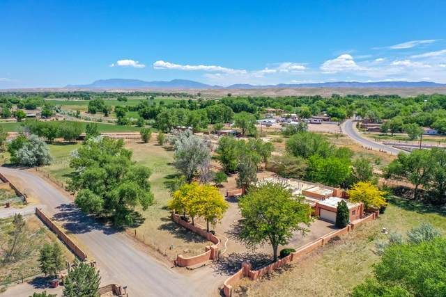 6 Frampton Place, Peralta, NM 87042 (MLS #968468) :: The Buchman Group