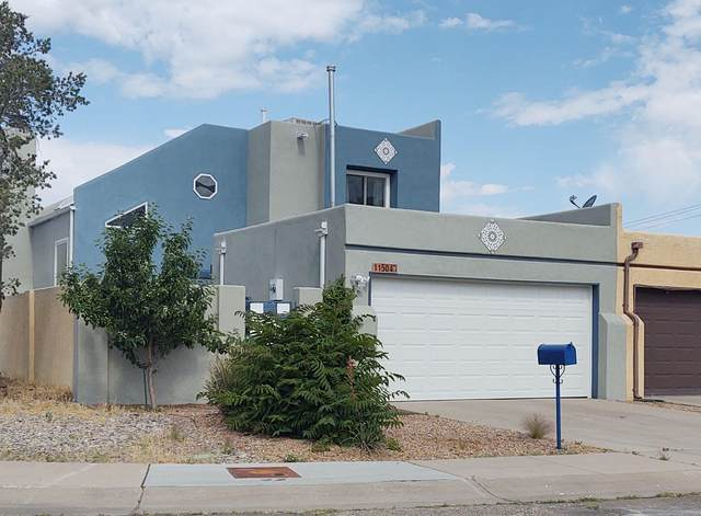 11504 Lawson Court NE, Albuquerque, NM 87112 (MLS #968501) :: Campbell & Campbell Real Estate Services