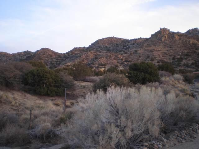 0 Silver Hills Lane SE, Albuquerque, NM 87123 (MLS #968510) :: Berkshire Hathaway HomeServices Santa Fe Real Estate