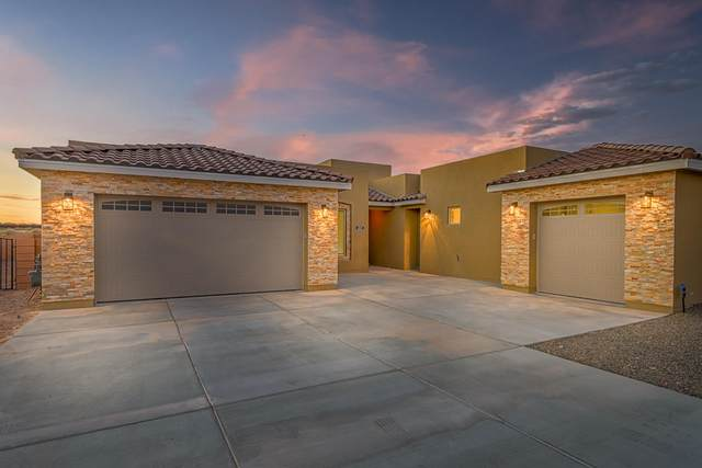 6519 Pato Road NW, Albuquerque, NM 87120 (MLS #968540) :: The Buchman Group