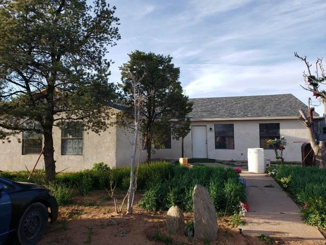 5 Turner Drive, Los Lunas, NM 87031 (MLS #968545) :: Campbell & Campbell Real Estate Services