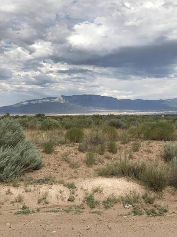 501 Huron Drive SE, Rio Rancho, NM 87124 (MLS #968547) :: Campbell & Campbell Real Estate Services