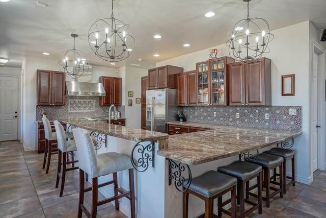 8120 Beverly Hills Avenue NE, Albuquerque, NM 87122 (MLS #968572) :: Campbell & Campbell Real Estate Services